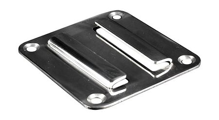 Removable Rod Holder Mounting Bracket, price, 11231,  art-00007714( 1) | F25