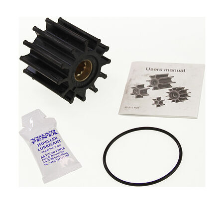 cooling impeller for Volvo Penta, price, 21951354,  art-00123812( 2) | F25