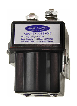 Anchor Winch 900MIGHTY, video, 900M,  art-00026790( 7) | F25