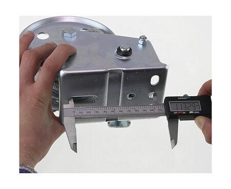 Manual Trailer Winch 1000 lbs (455 kg), Description, WT7510ZC,  art-00018212( 11) | F25
