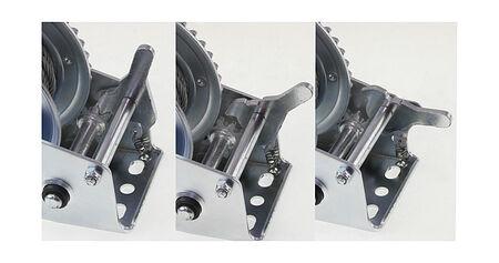 Manual Trailer Winch 1200 lbs (545 kg), sale, WT7512ZC,  art-00018218( 3) | F25