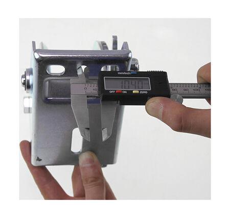 Manual Trailer Winch 1200 lbs (545 kg), video, WT7312Z,  art-00018208( 7) | F25