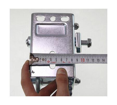 Manual Trailer Winch 1200 lbs (545 kg), Description, WT7312Z,  art-00018208( 4) | F25