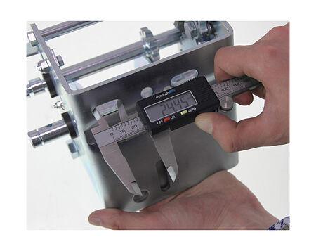Manual Trailer Winch 2000 lbs (907 kg), comparison, WT7320Z,  art-00018210( 13)   F25