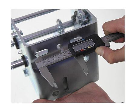 Manual Trailer Winch 2000 lbs (907 kg), video, WT7320Z,  art-00018210( 14)   F25