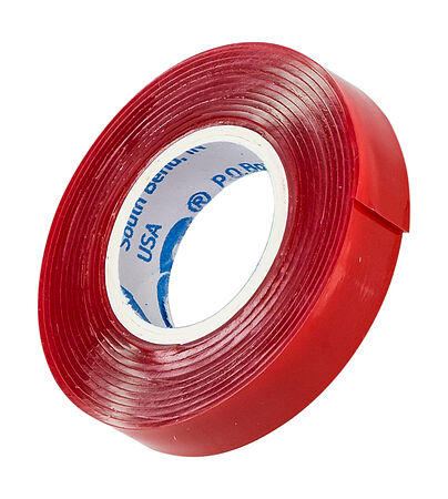Double Sided Adhesive Tape 10mm x 1.51m, buy, EMT-010-R,  art-00154222( 1) | F25