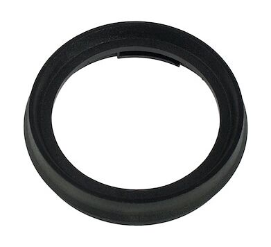 pad device 75 mm, round, black, price, 873517,  art-30318( 1) | F25