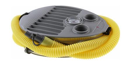 Bravo 7M Foot Pump with Built-in Pressure Gauge, sale, 6090017,  art-00046743( 2) | F25