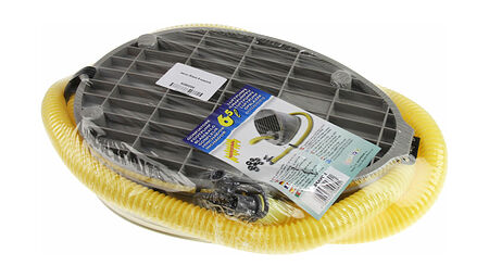 Bravo 8 Foot Pump, sale, 6090008,  art-00118858( 2)   F25