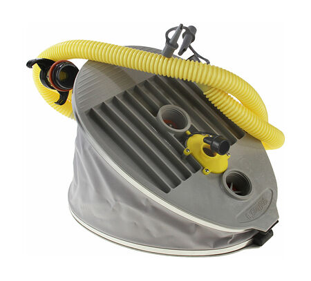 Bravo 9 Foot Pump, price, 6090009,  art-00114310( 1) | F25