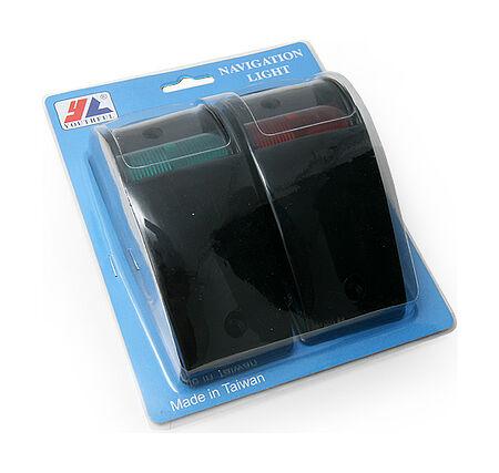 Navigation Side lights, black housing, sale, 10810,  art-00003743( 2) | F25