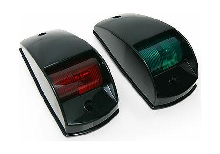 Navigation Side lights, black housing, price, 10810,  art-00003743( 1) | F25