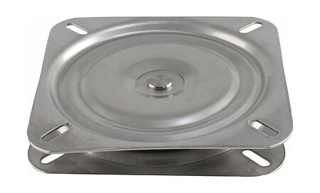 Rotating Base For Seat SS, price, C12563,  art-00018120( 1) | F25