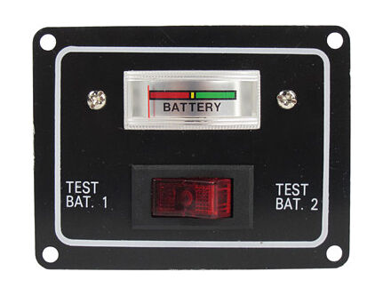 Battery Charge Gauge, sale, 10501,  art-00004777( 2) | F25