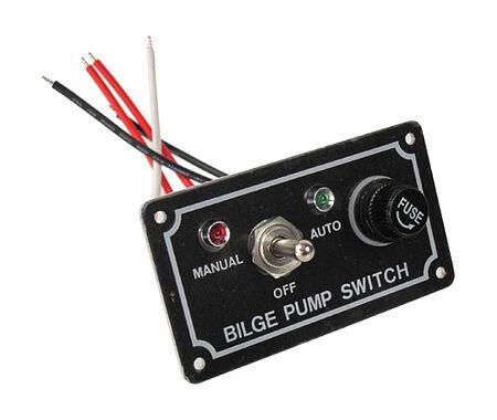 Panel Bilge Pump Switch, auto-off-manual, price, 10502,  art-00004776( 1) | F25