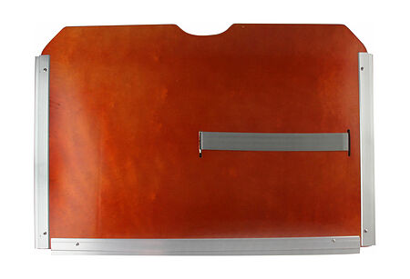 Wooden Floorboard No. 4 for Boats 320, Red, price, SSCLC200424,  art-00127454( 2) | F25