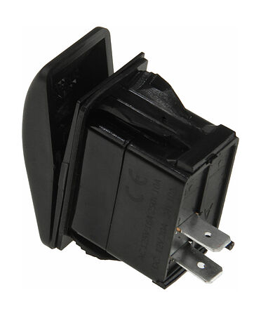 Contura Switch (ON)-OFF 12V/20A, 2P, price, AES111881PM,  art-00117628( 2) | F25