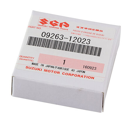 Bearing 12x16x16, Suzuki, price, 0926312023000,  art-00003543( 2) | F25