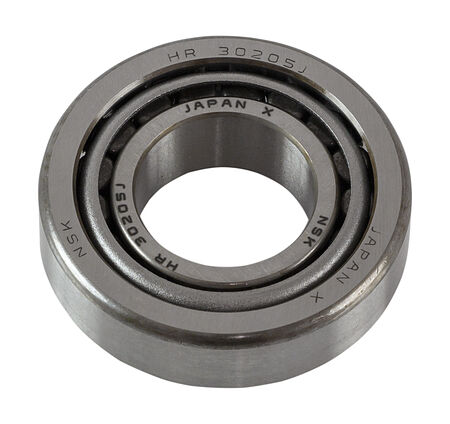 Bearing 25x52x16.25, Tohatsu, price, 346602150,  art-00007444( 1) | F25