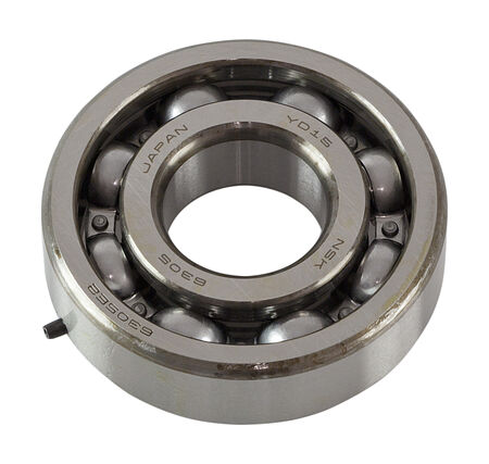 Bearing 25x62x17, Tohatsu, price, 960336305,  art-00011964( 1) | F25