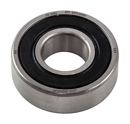 Volvo Penta pump bearing, price, 1660609,  art-00008859( 1) | F25