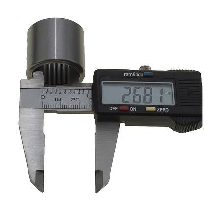 Bearing 26x34x30, Suzuki, Description, 0926326023000,  art-00007566( 3) | F25