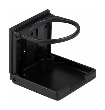 Folding Cup Holder, Black, price, 55090,  art-00046961( 1) | F25