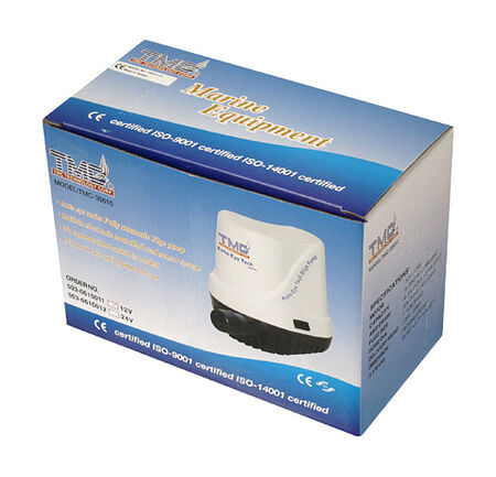 TMC Bilge Pump 1000 GPH, 12V, Automatic, Photo, 1002312,  art-00063212( 5) | F25