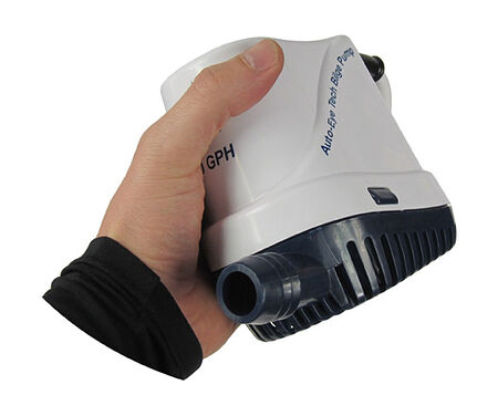 TMC Bilge Pump 1000 GPH, 12V, Automatic, sale, 1002312,  art-00063212( 3) | F25