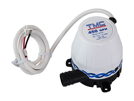 TMC Bilge Pump 450 GPH, 12V, buy, 1003412,  art-00002344( 1) | F25