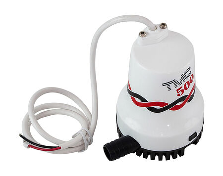 TMC Bilge Pump 500 GPH, 12V, buy, 1005412,  art-00002347( 1) | F25