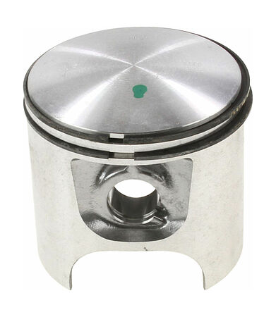 Piston for Sea Doo 585 (0.25) (18 mm Pin) d76.21, price, 420886271,  art-00010010( 1)   F25