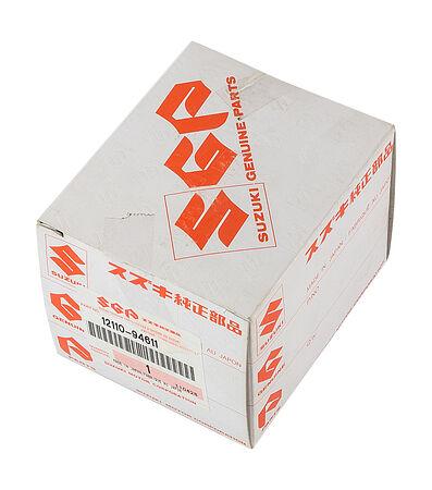 Piston for Suzuki DT115-140 (STD), price, 1211094611000,  art-00004938( 2) | F25
