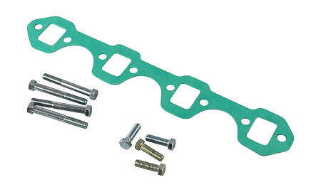 Manifold gasket GM V8 with bolts, OSCO, buy, 560MK,  art-00066393( 1) | F25
