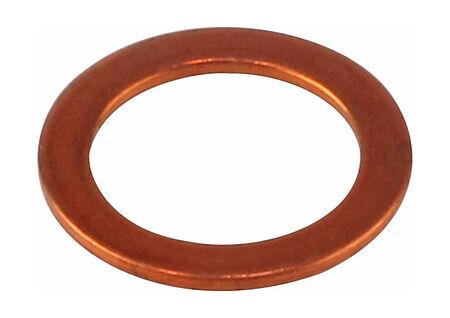 Oil Drain Plug gasket for Suzuki DF6-30, 12x17x1.0, price, 0916812017000,  art-00047064( 1) | F25