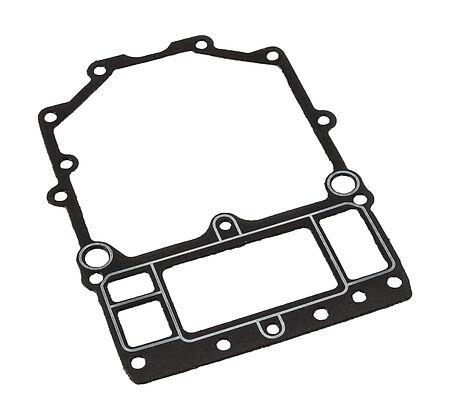 Upper casing gasket Yamaha 115-140, analog, (Block cylinder gasket), buy, 6E54511302_OM,  art-00003153( 1) | F25