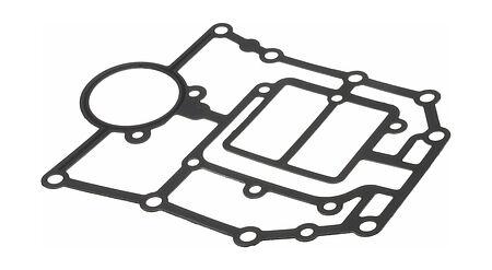 Block gasket for Suzuki DT40, price, 1143394412000,  art-00004871( 1)   F25
