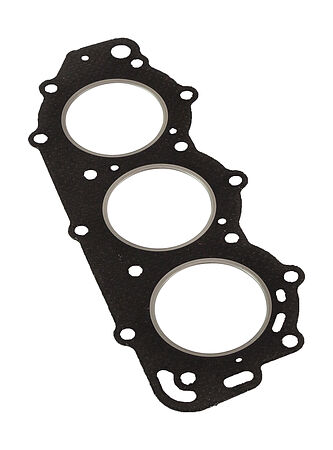 Head cylinder gasket  Yamaha 40-50, analog, buy, 6H41118100_OM,  art-00002261( 1) | F25