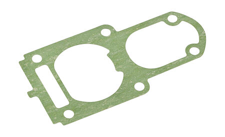 Water pump gasket Yamaha 20/25, price, 6L245315A000,  art-00003914( 1) | F25