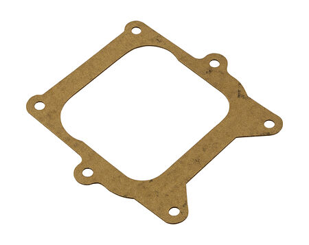 Carburetor plate gasket Mercruiser (GM) L6, OSCO, price, 58764,  art-00066400( 1) | F25