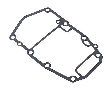 Block spacer  gasket for Suzuki DT20-30, price, 5211396330000,  art-00009320( 1) | F25
