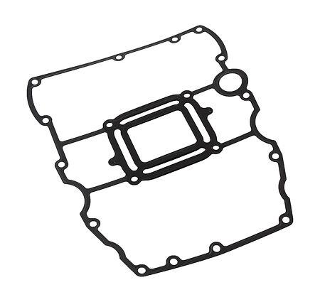 Oil pan gasket  Yamaha F80-115, price, 68V153120000,  art-00002613( 1) | F25