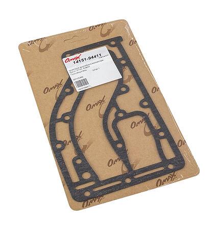 exhaust manifold gasket Suzuki DT40, Omax, price, 1415194411_OM,  art-00115360( 2)   F25