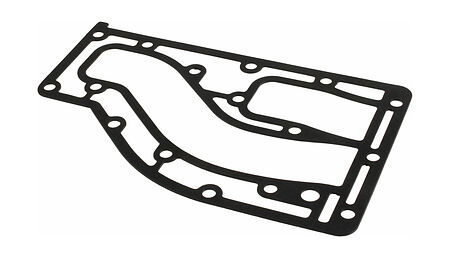 exhaust manifold gasket for Suzuki DT40, price, 1415192L00000,  art-00117536( 1) | F25