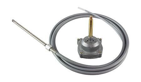 Steering system 3000-serise with cable 20', sale, 315020,  art-00090122( 3) | F25