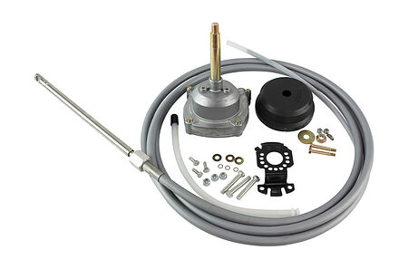 Steering system 3000-serise with cable 8', buy, 315008,  art-00063186( 1)   F25