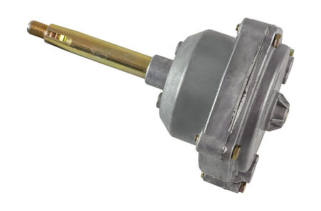 Steering system 3000-serise with cable 16', Description, 318016,  art-00059454( 4) | F25