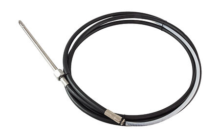 Steering system 3000-serise with cable 19', Photo, 318019,  art-00090124( 5) | F25