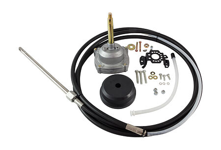 Steering system 3000-serise with cable 21', buy, 318021,  art-00141756( 1) | F25