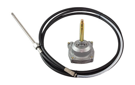 Steering system 3000-serise with cable 21', sale, 318021,  art-00141756( 3) | F25